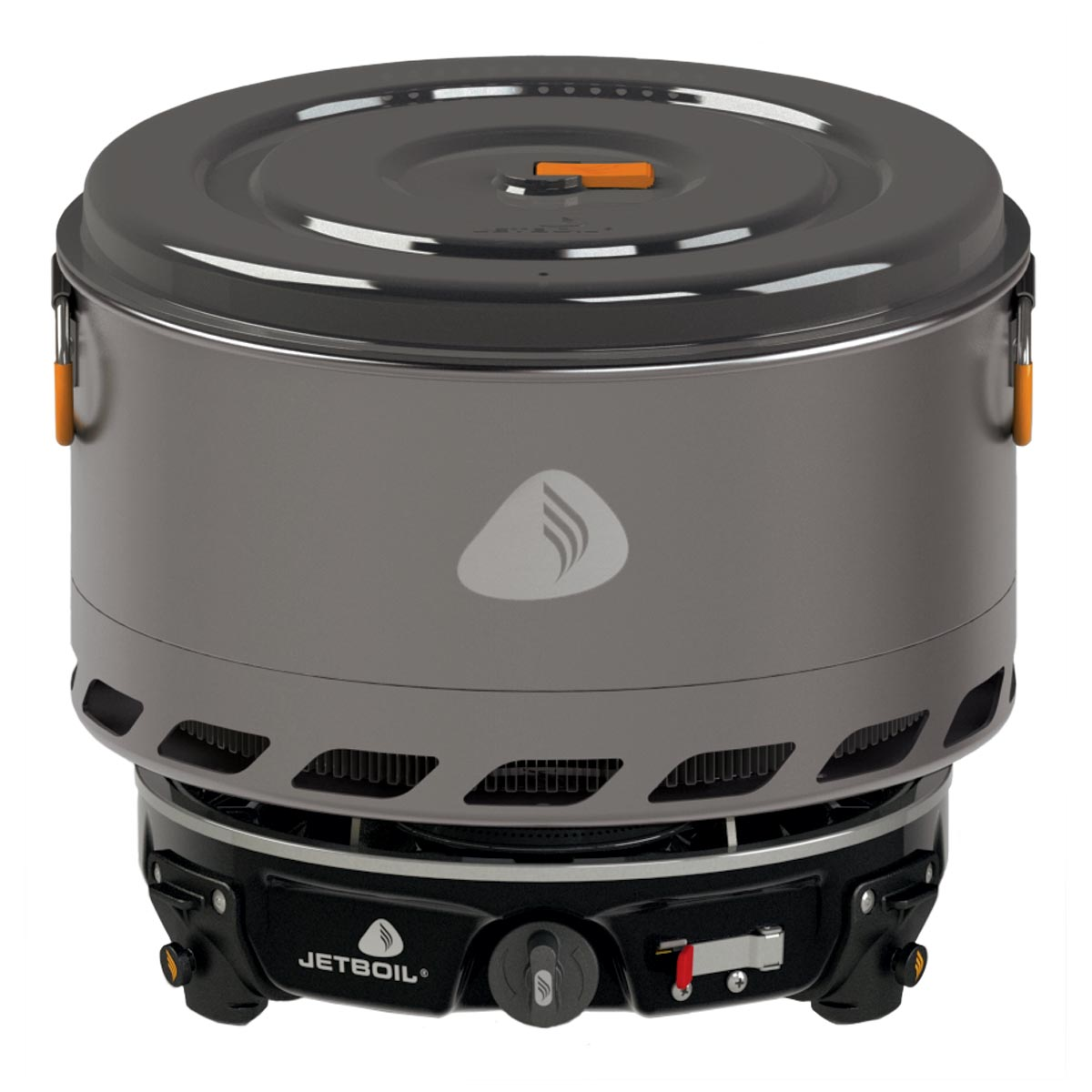 HALFGEN shown with 5L Flux Pot (sold separately)