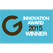 Gear Caster 2015-Innovation Award Winner